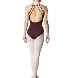 Bloch/Mirella L9837 - Side Panel Cami Leo