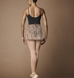 Bloch/Mirella MS112 - Wild Bloom Wrap Skirt