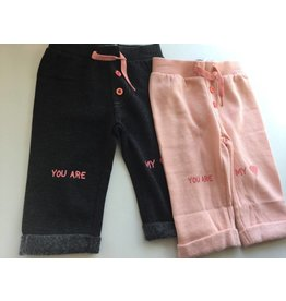 Nass Pantalon/Badaboom