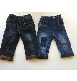 Nass Jeans/Badaboom
