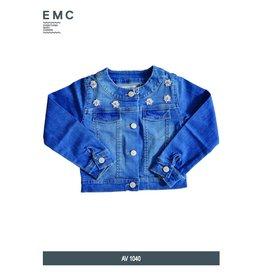 EMC Manteau jeans/EMC