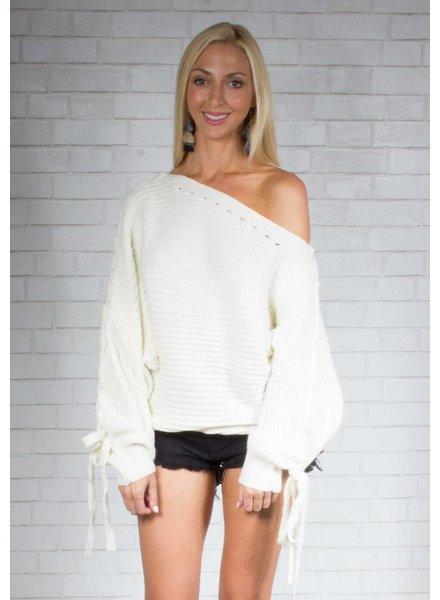 Isabella Sweater