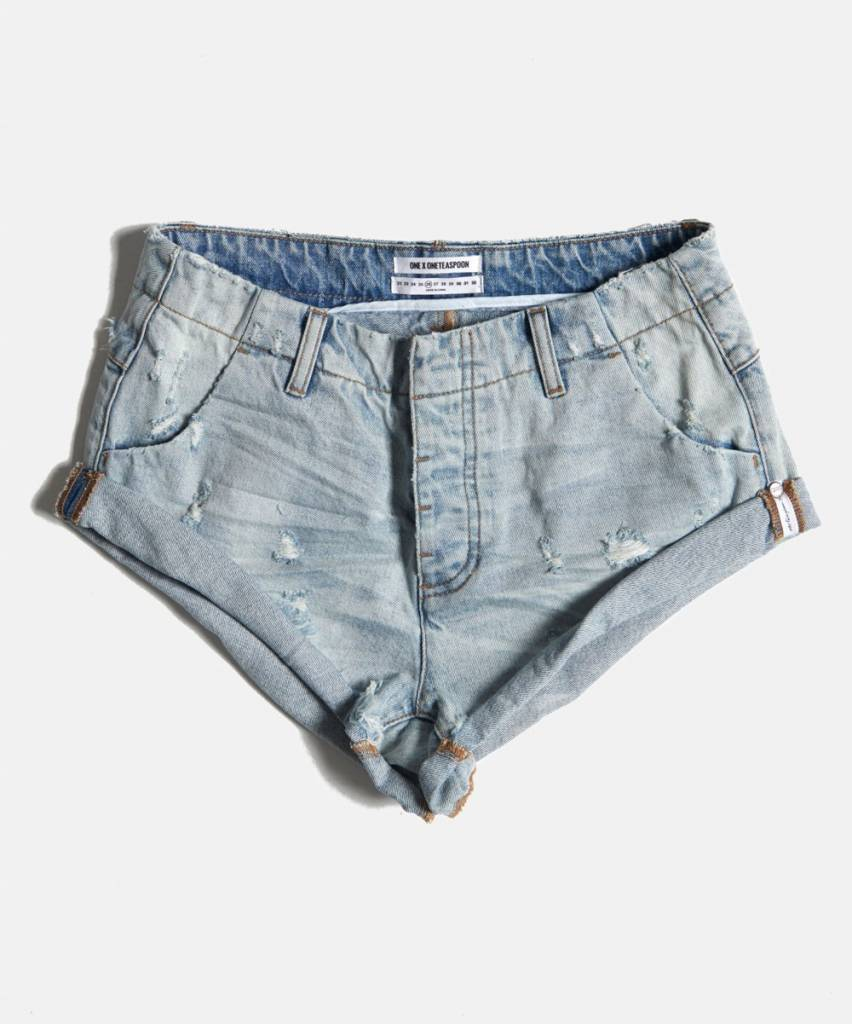 Blue Hart Sailors Shorts