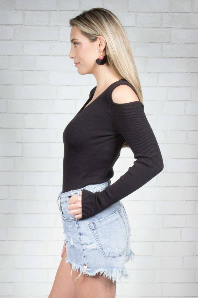 Serena Bodysuit