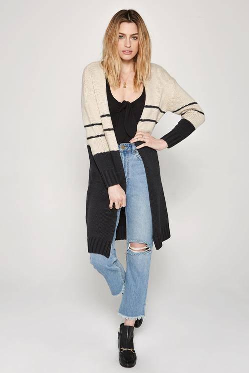 Jayce Sweater