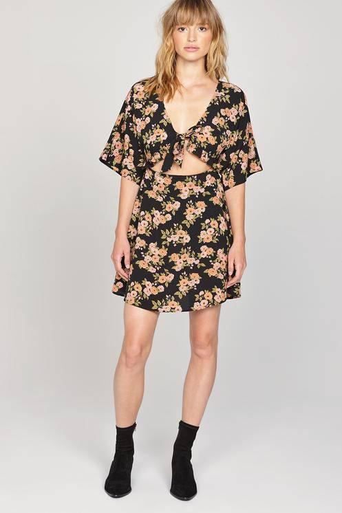 Floral Envy Dress