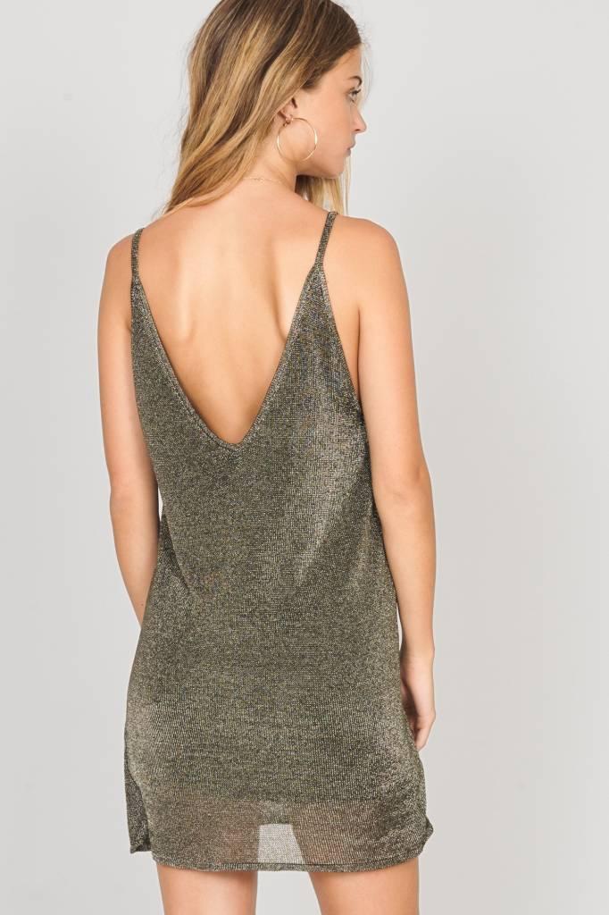 Ray Of Light Dress