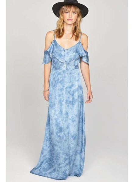 Lost Paradise Dress