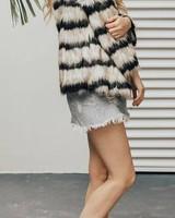 Night Owl Fur Jacket