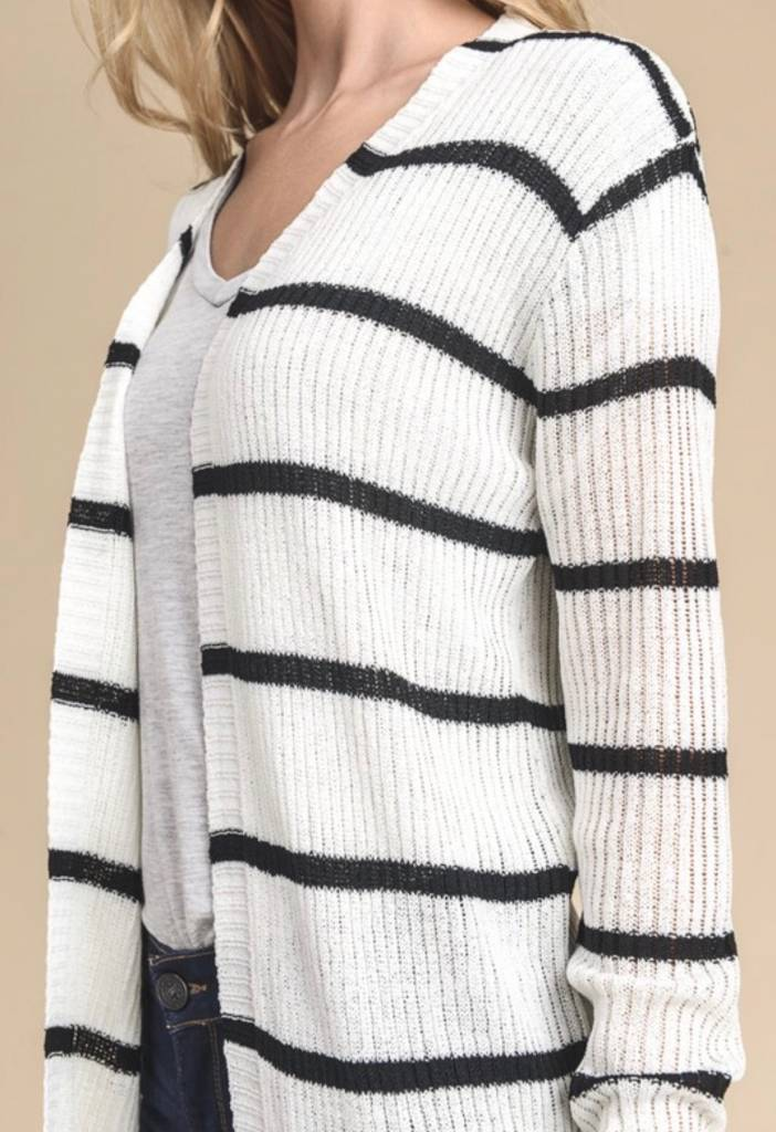 Oxford Cardigan