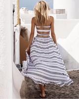 PRE-ORDER Keri Maxi Dress
