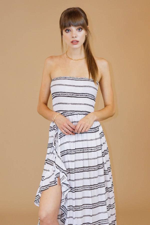 Eri Maxi Dress