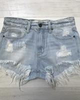 Rocky Denim Shorts