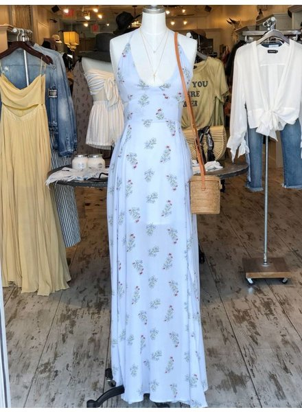 Flynn Maxi Dress