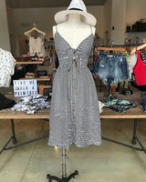 Voyager Midi Dress