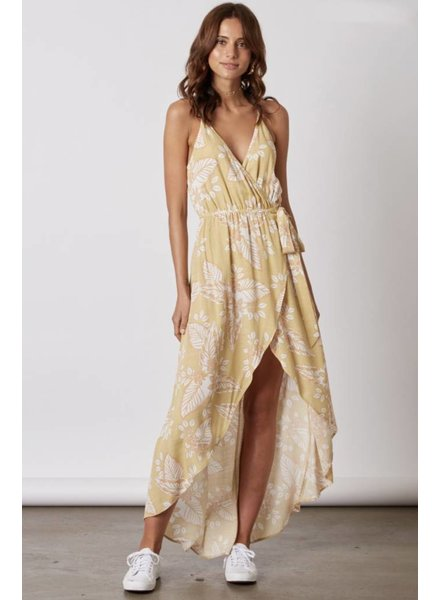 Sundrenched Maxi Dress