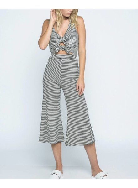 Knotted Up Jumpsuit