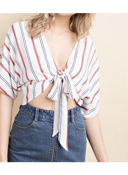 Freedom Tie-Top