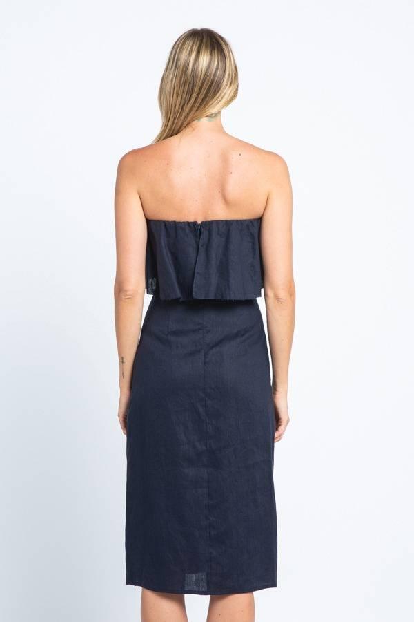 Florence Midi Dress