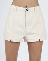 Frankie High Rise Shorts