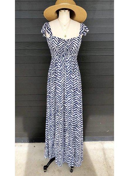 Hollie Maxi Dress