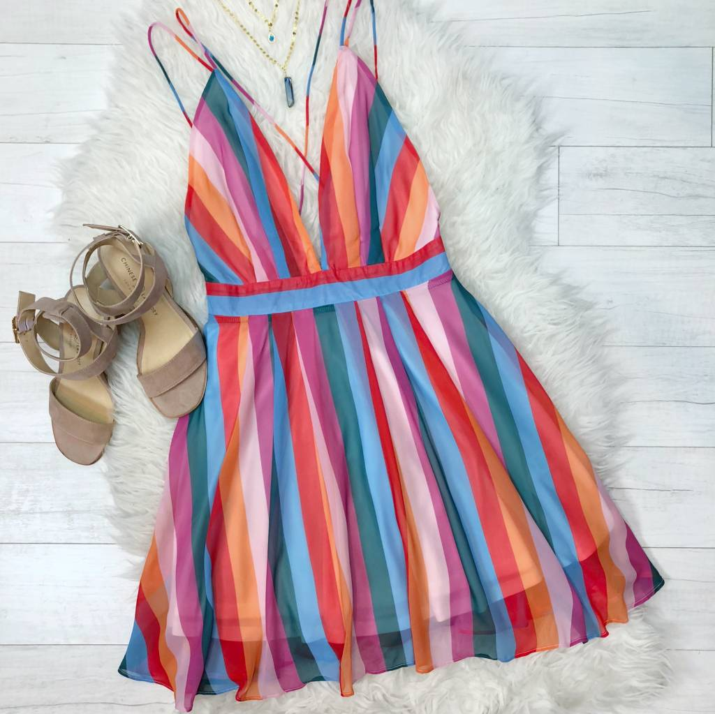 Sugar Coated Dress