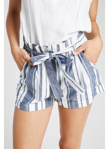 Pippa High Rise Shorts
