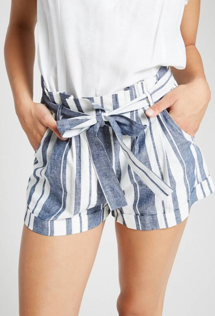 Pippa High Rise Shorts