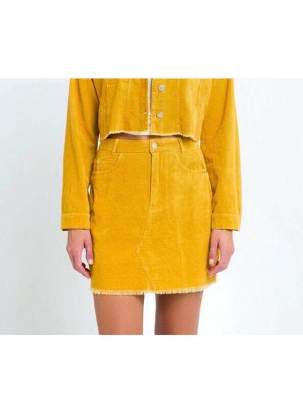 Spitalfields Skirt