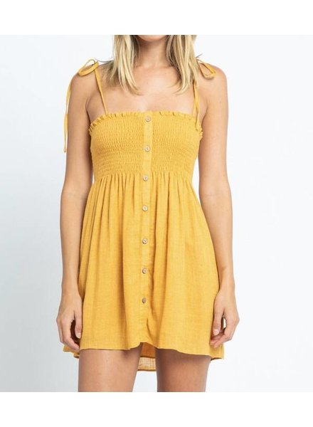 Islander Sun Dress