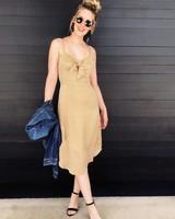 Lizzy Midi Dress