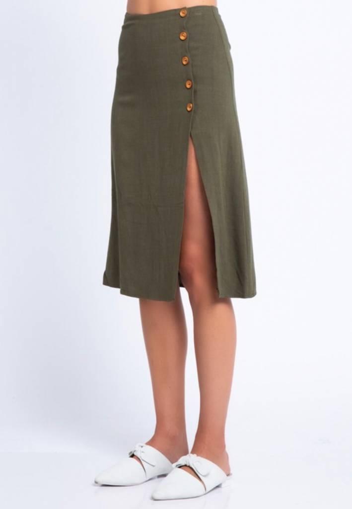 Jolie Midi Skirt