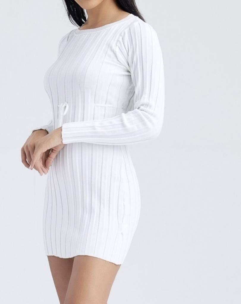 Karissa Ribbed Dress
