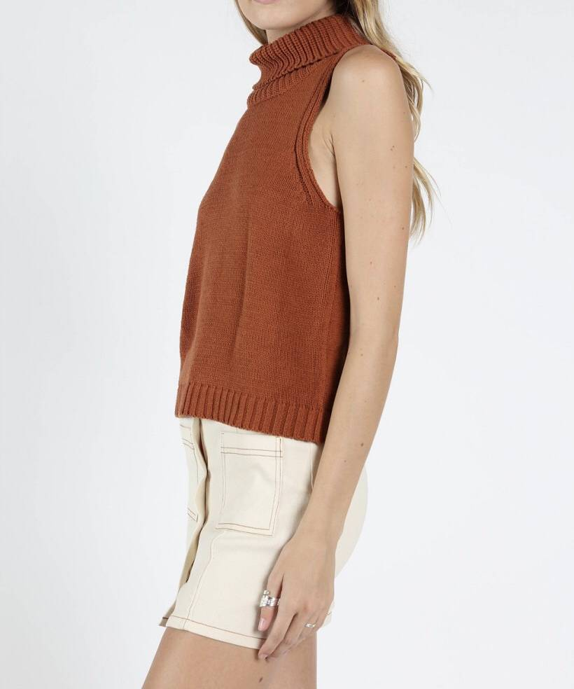 Gemma Sweater Tank