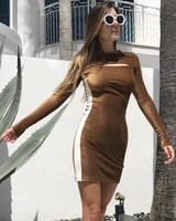 Brandy Fine Girl Dress