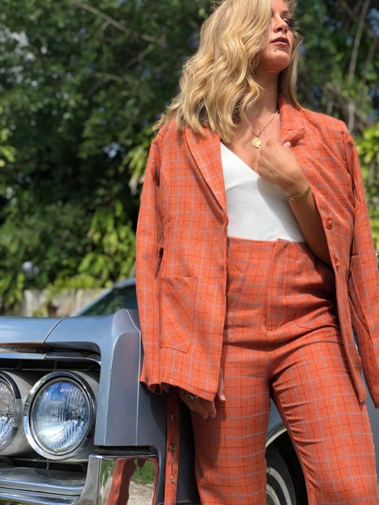 Sally Suit Pants