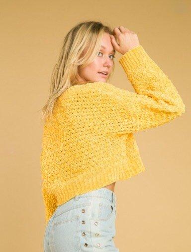 Mina Sweater