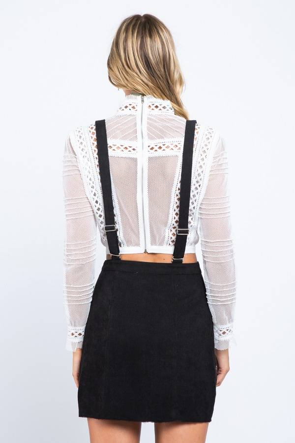 Lilly Grace Top
