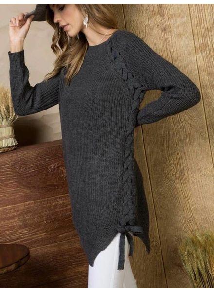 Maya Sweater Dress