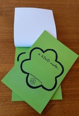 Sticky Kind Note Pad (25/pk)