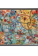 Be Kind to Each Other magnet