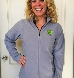 Women's Fleece Full-Zip