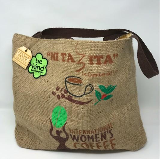 Coffee Tote