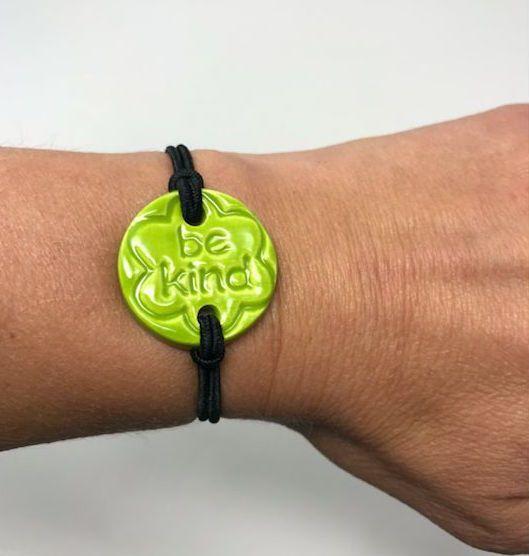 be kind bracelet