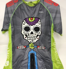 Primal Team KIND 2016 Cycling Jersey Women