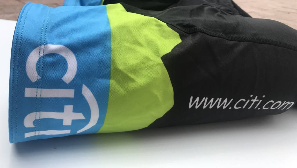 Primal Team KIND 2017 Cycling Shorts