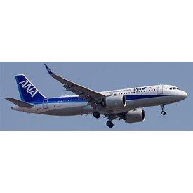 JC Wings A320neo ANA JA211AJ 1:400