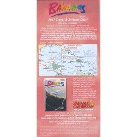 AOPA Bahamas & Turks & Caicos WAC VFR chart