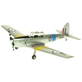 AV72 AV72 DHC1 CHIPMUNK RAF BOB MEMORIAL SILVER 1:72