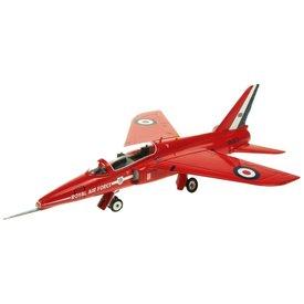 AV72 AV72 GNAT T1 RAF RED ARROWS XR977 OC COSFORD MUSEUM 1:72
